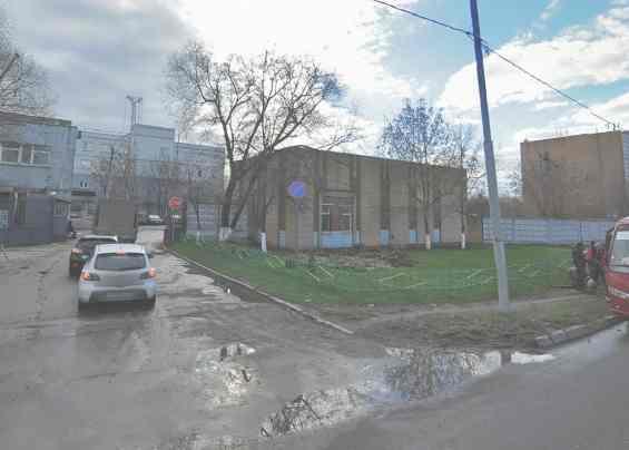 Чермянская 3 строение 1