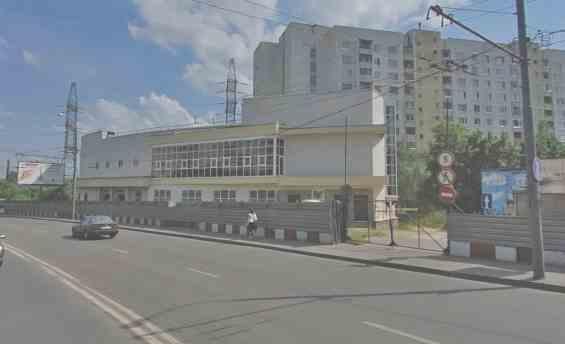 Москва. Район Бибирево. Улица Плещеева вл. 28
