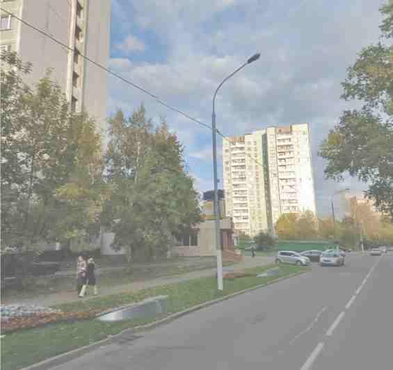Осташковский проезд 6 стр. 2