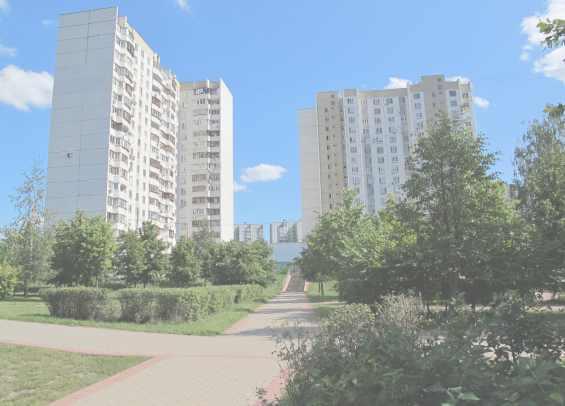 Москва. Тайнинская улица