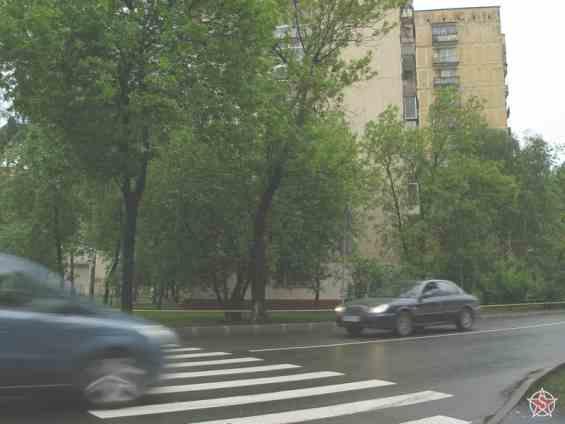 Улица Коминтерна