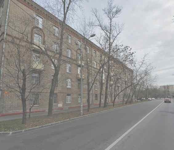 Алексеевский район Маломосковская улица