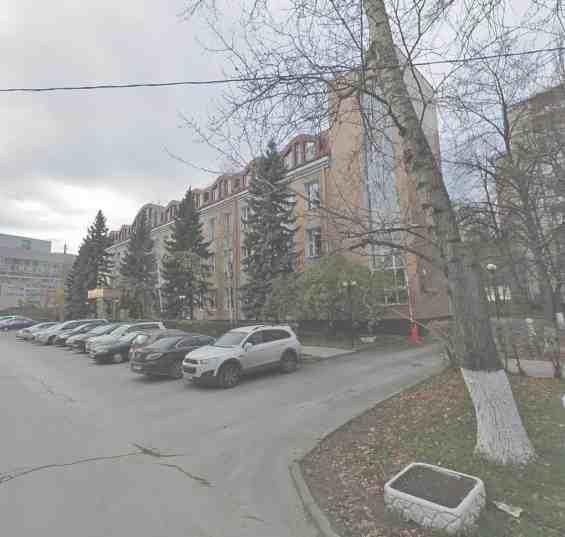 Район Алексеевский. Маломасковская улица 10