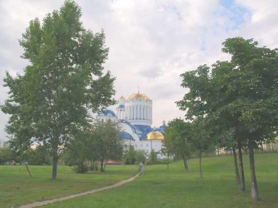 Костромская улица Москвы