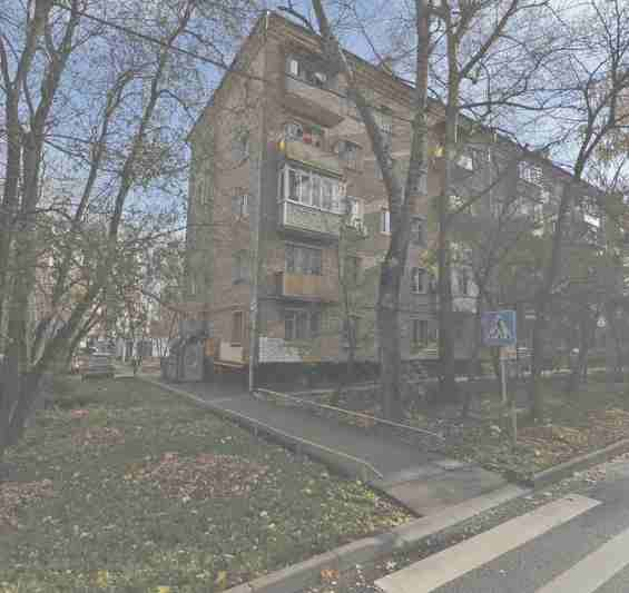 Останкинский район Калибровская улица 24 a