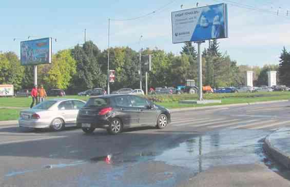 Москва. Ботаническая улица