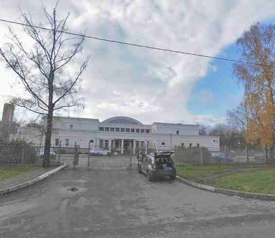 Район Ростокино. 1 Улица Леонова 1