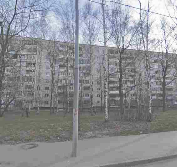 Угличская улица д. №6