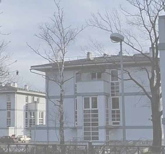 Улица Водопьянова д. №3 к3